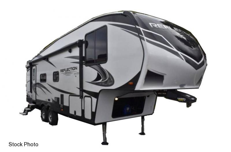 2021 Grand Design RV Reflection 150 Series 278 BH Fifth Wheel Campers
