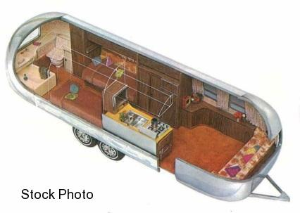 2021 Forest River Inc. Sovereign 8336 BH Travel Trailer