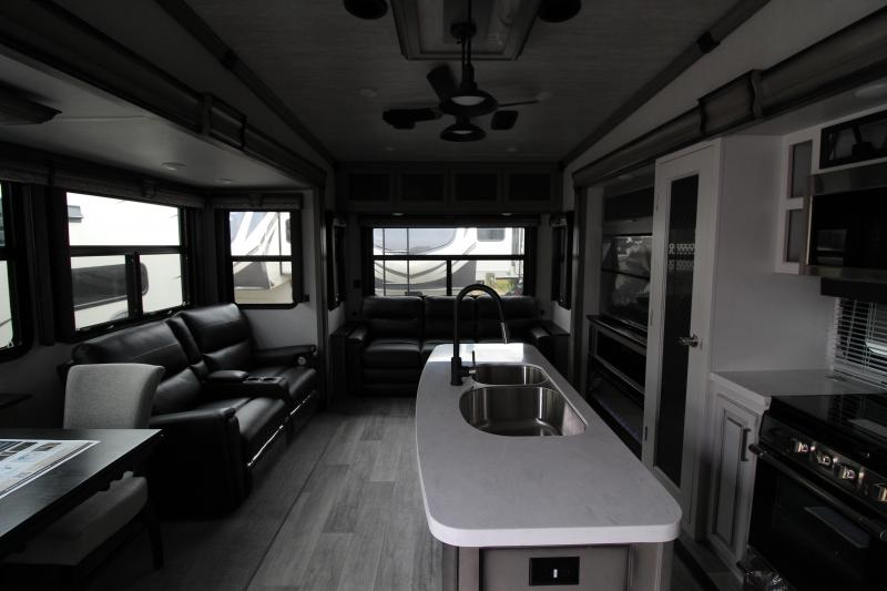2021 Keystone RV Montana 3855 BR Fifth Wheel Campers