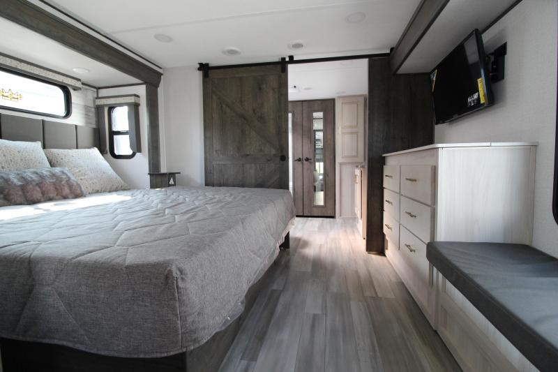 2021 Alliance RV 370 FB Fifth Wheel Campers