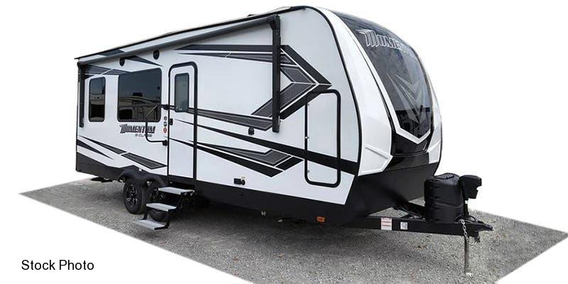 2021 Grand Design RV Momentum G-Class 30 G Toy Hauler