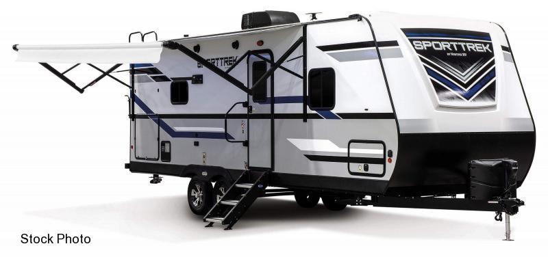 2021 Venture SportTrek 332 VBH Travel Trailer