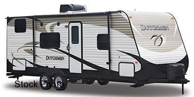 2012 Dutchmen Mfg Dutchmen 202 RBS Travel Trailer