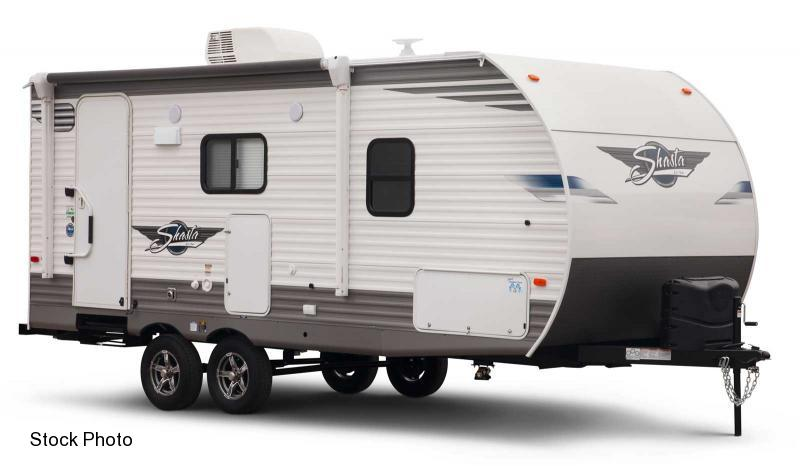 2021 Shasta Shasta Oasis 31 OK Travel Trailer