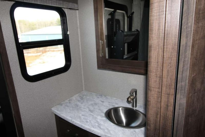 2020 Grand Design RV Solitude 375 RES Fifth Wheel Campers