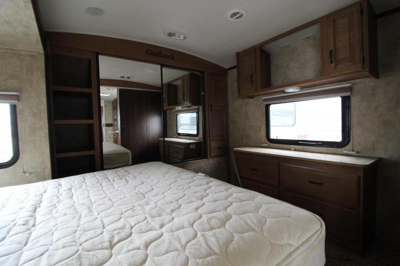 2013 Keystone RV Outback 320 BH Travel Trailer