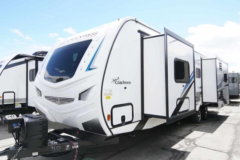 2020 Coachmen Freedom Express Liberty 293 RLDSLE Travel Trailer