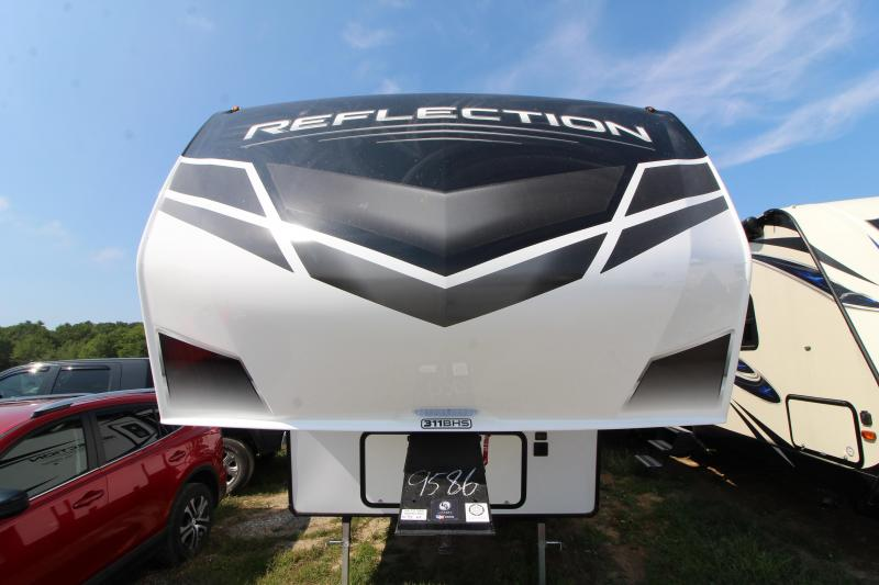2021 Grand Design RV Reflection 311 BHS Fifth Wheel Campers