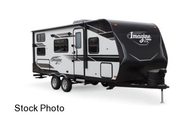 2021 Grand Design RV Imagine XLS 22 MLE Travel Trailer