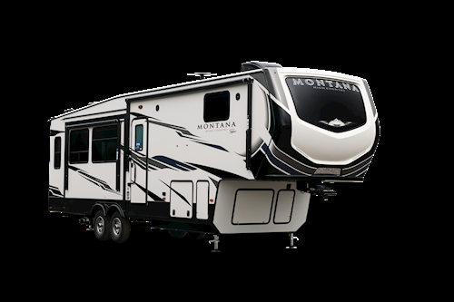2021 Keystone RV Montana High Country 377 FL Fifth Wheel Campers
