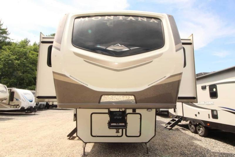 2020 Keystone RV Montana 3761 FL Fifth Wheel Campers