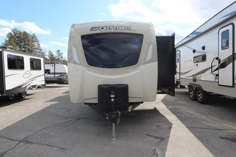 2019 Venture SportTrek Touring 333 VRE Travel Trailer