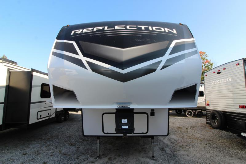 2021 Grand Design RV Reflection 150 Series 295 RL Fifth Wheel Campers