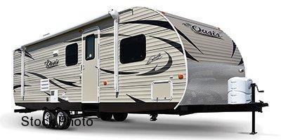 2021 Shasta Shasta 21 CK Travel Trailer