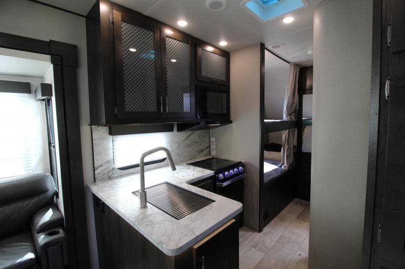2021 Grand Design RV Momentum G-Class 29 GO Toy Hauler