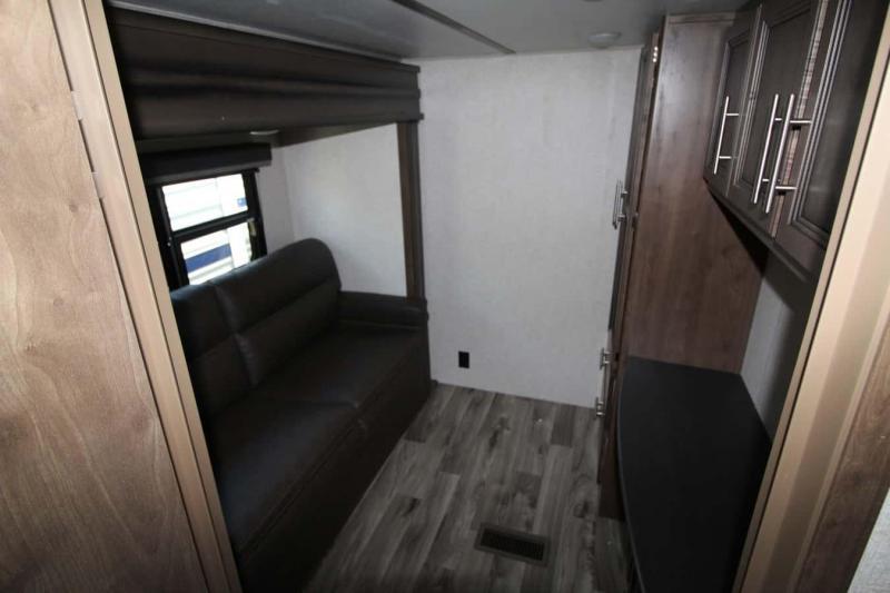 2021 Keystone RV Cougar 368 MBI Fifth Wheel Campers