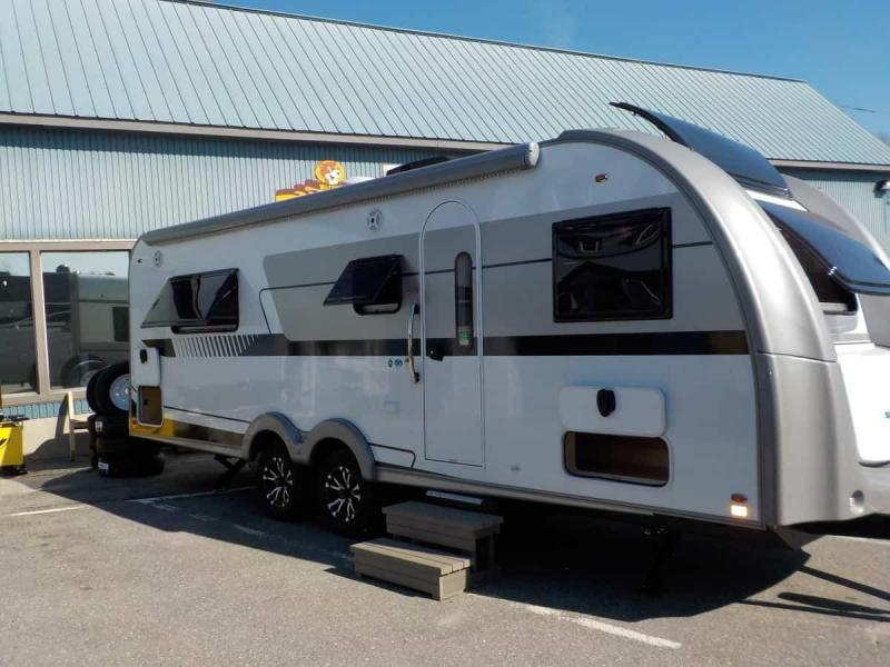 2020 nuCamp Other AVIA Travel Trailer