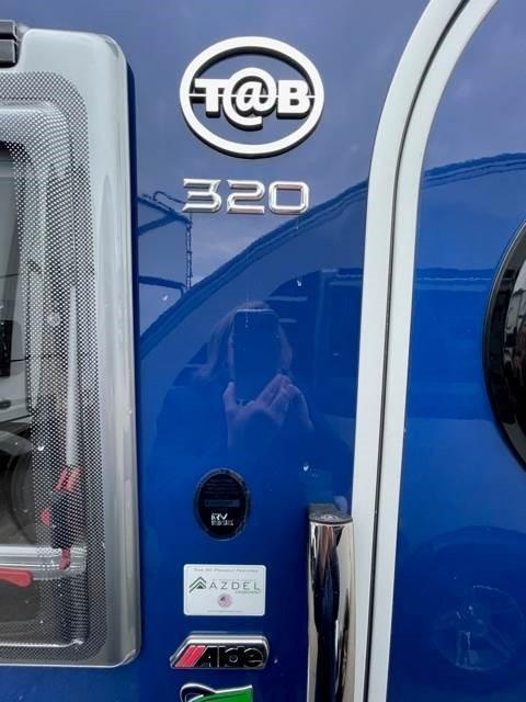2021 nuCamp Tab 320 S Travel Trailer