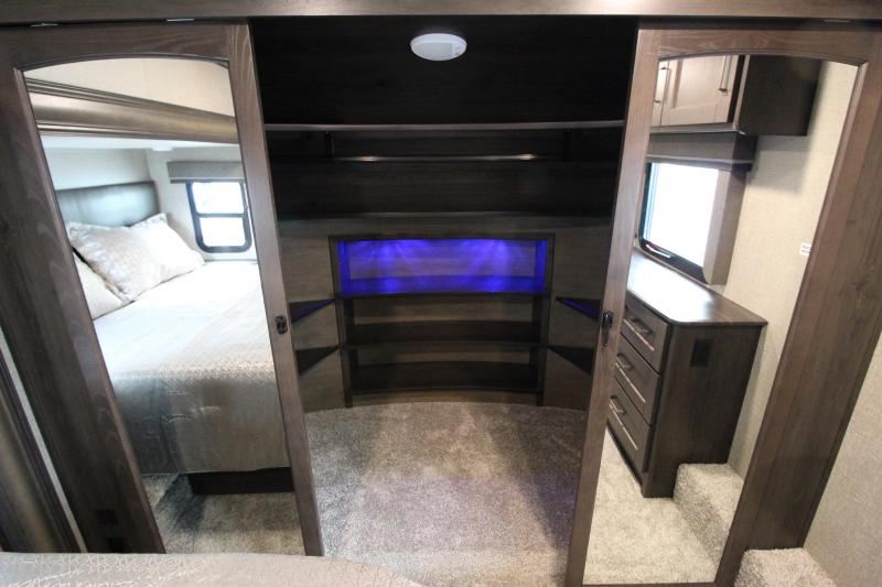 2021 Grand Design RV Reflection 367 BHS Fifth Wheel Campers