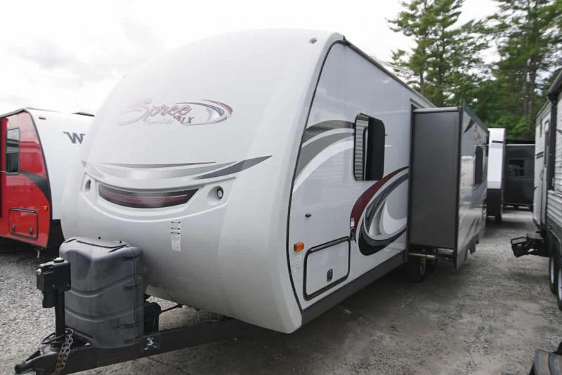 2015 Kz Spree 262 RKS Travel Trailer