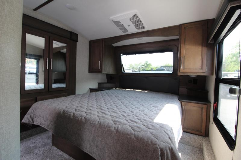 2021 Keystone RV Cougar 364 BHL Fifth Wheel Campers