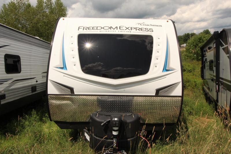 2021 Coachmen Freedom Express Ultra Lite 248 RBS Travel Trailer