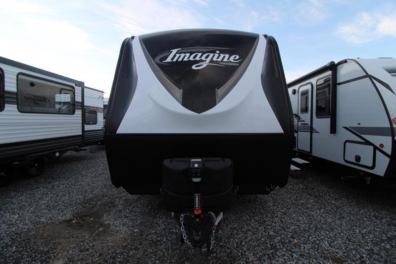 2021 Grand Design RV Imagine 3250 BH Travel Trailer