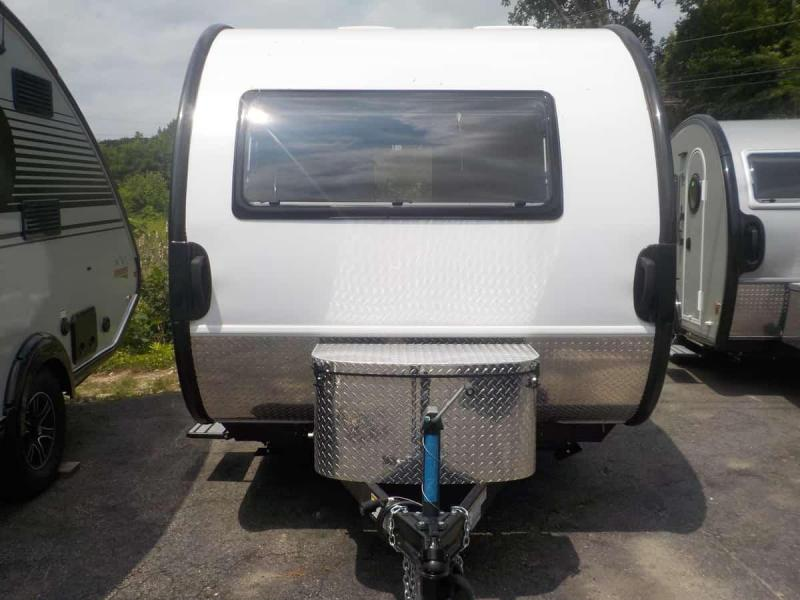 2021 nuCamp Tab 400 Travel Trailer