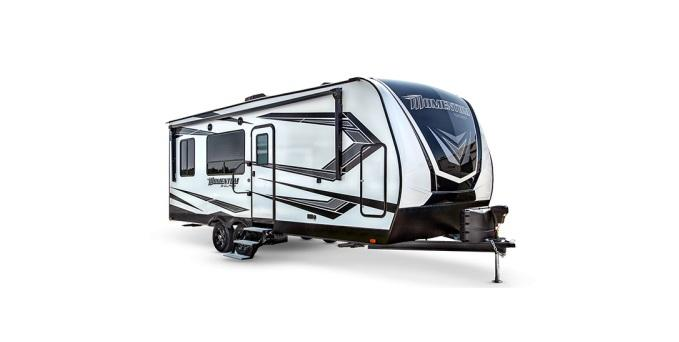 2021 Grand Design RV Momentum G-Class 31 G Toy Hauler