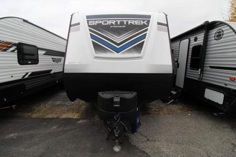 2021 Venture SportTrek 251 VRK Travel Trailer
