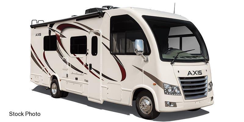 2021 Thor Motor Coach Axis 24.1 Class A