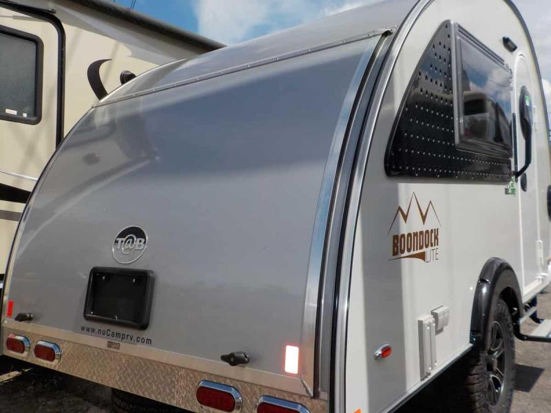 2020 nuCamp Tab 320 CS-SBD Travel Trailer
