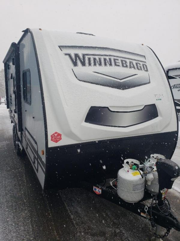 2020 Winnebago 2108 TB Camping / RV Trailer