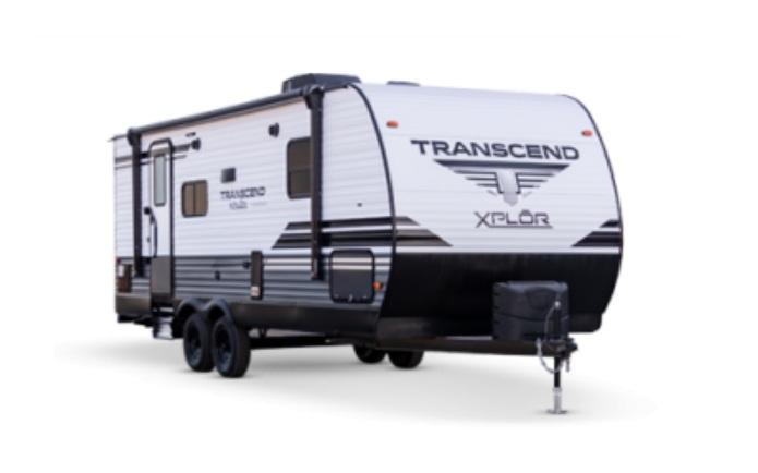 2021 Grand Design RV Transcend Xplor 247 BH Travel Trailer