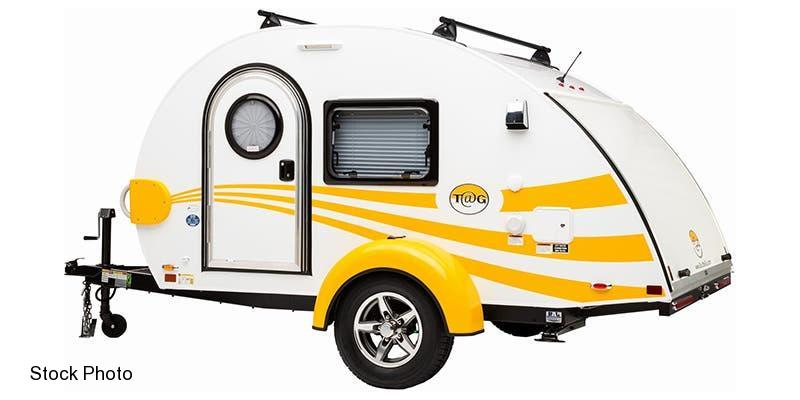 2019 nuCamp Tag XL BD Travel Trailer