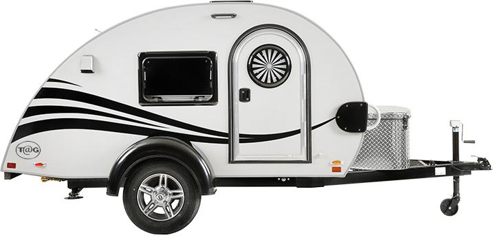 2021 nuCamp Tag XL BD Travel Trailer
