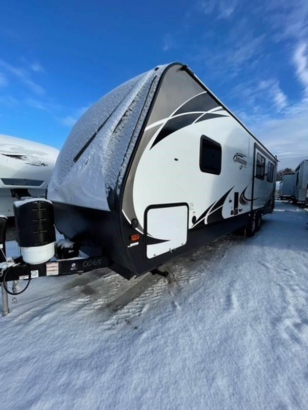 2018 Grand Design RV Imagine 2670 MK Travel Trailer