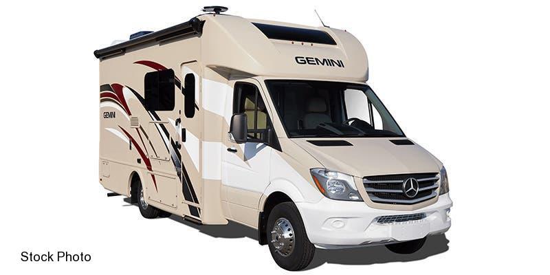 2021 Thor Motor Coach Gemini 23 TE Class C