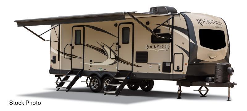 2021 Forest River Inc. Rockwood Ultra Lite 2608 BS Travel Trailer