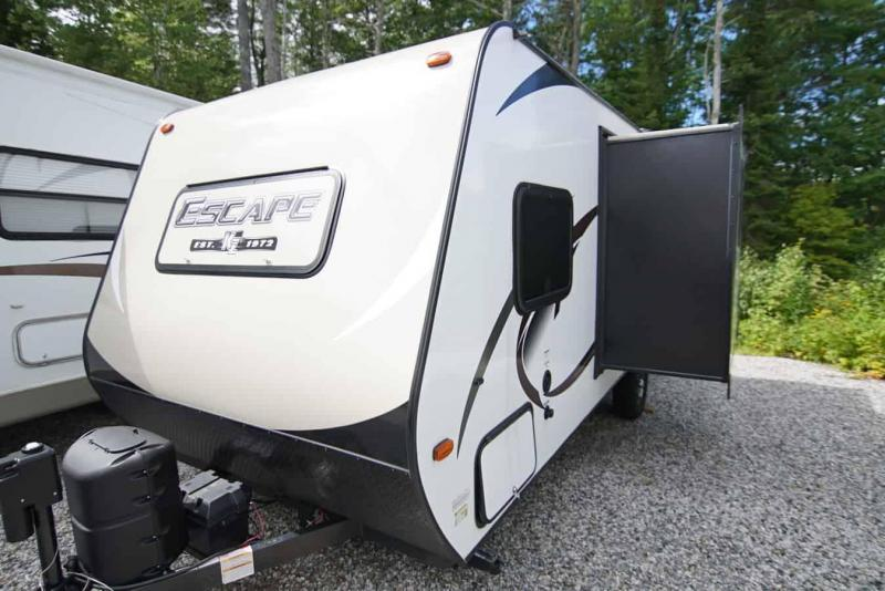 2019 Kz  181 RB Travel Trailer