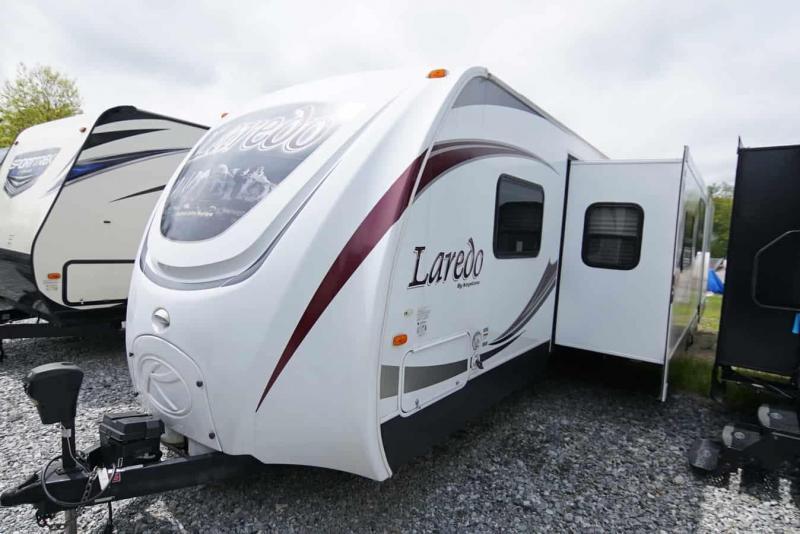 2013 Keystone RV Laredo 303 TG Travel Trailer