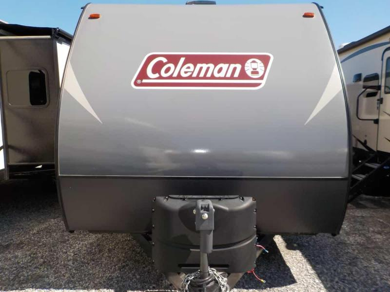 2019 Dutchmen Mfg Coleman Light 2605 RL Travel Trailer