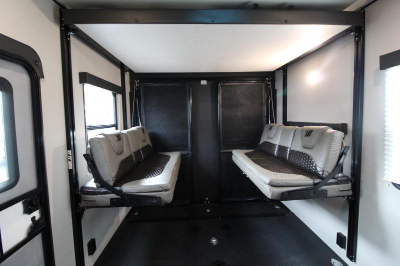 2021 Grand Design RV Momentum G-Class 29 G Toy Hauler