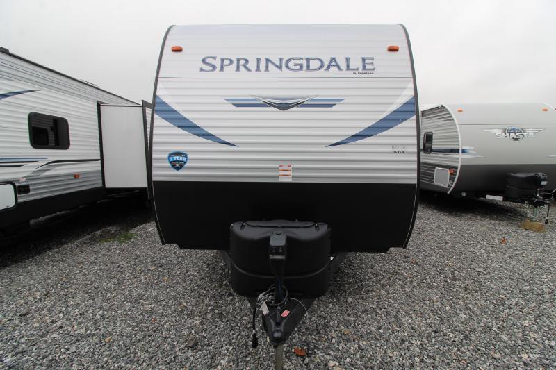 2021 Keystone RV Springdale 295 BH Travel Trailer