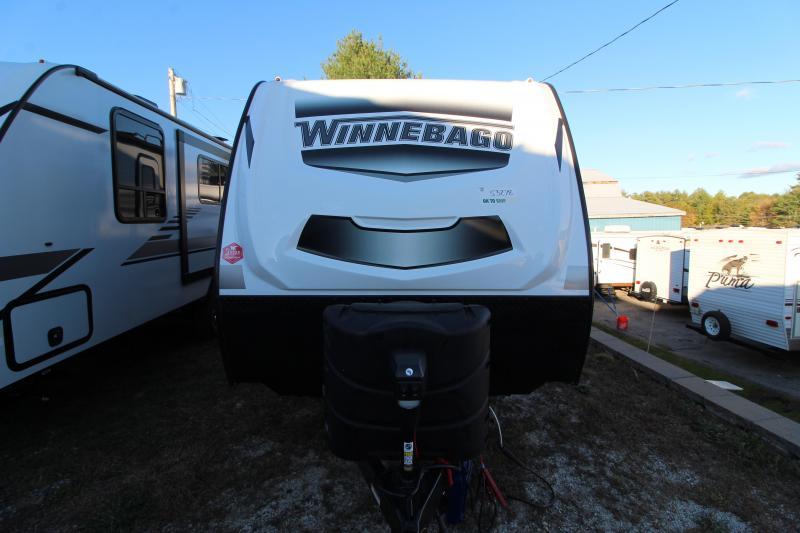 2021 Winnebago Micro Minnie 1708 FB Travel Trailer