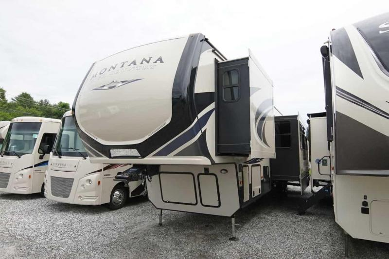 2020 Keystone RV Montana High Country 362 RD Fifth Wheel Campers