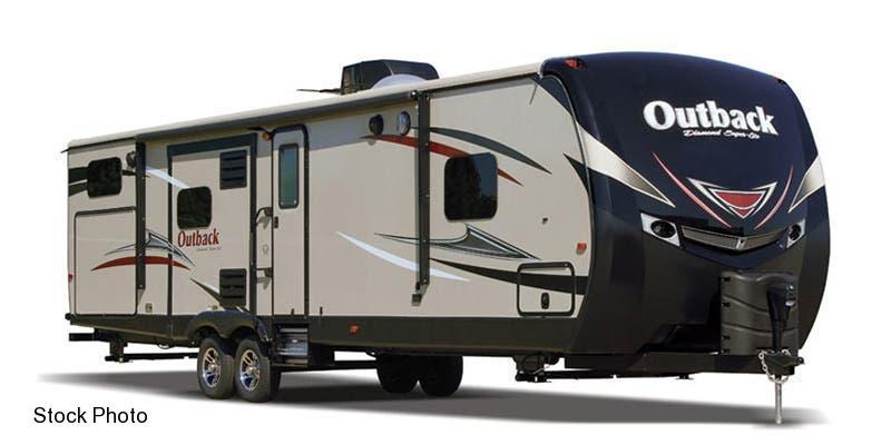 2016 Keystone RV Outback 325BH Travel Trailer
