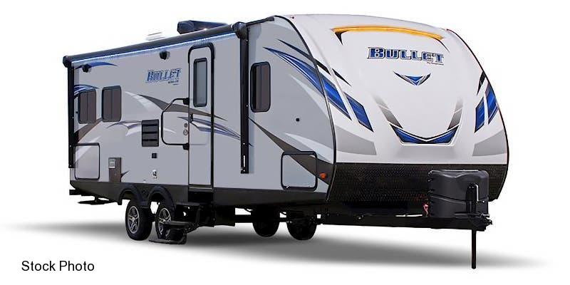 2019 Keystone RV Bullet 277 BHS Travel Trailer