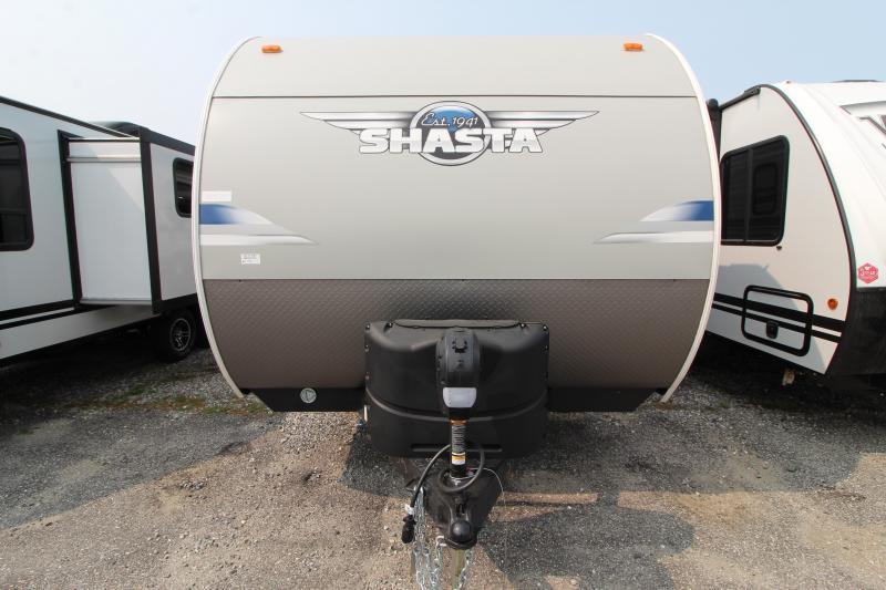 2021 Shasta Shasta Oasis 26 BH Travel Trailer