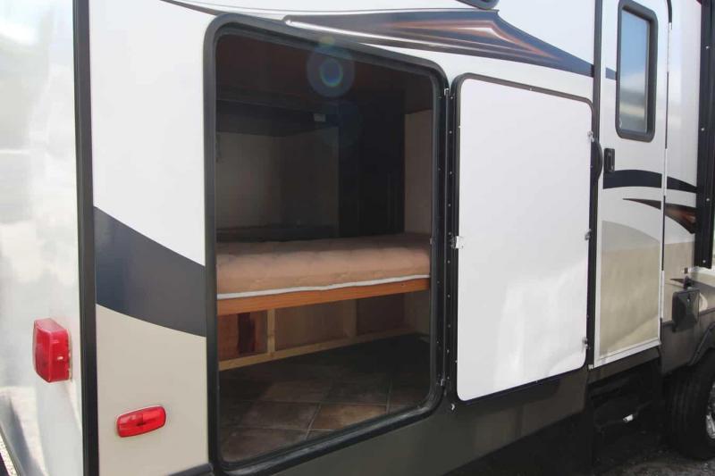 2012 Keystone RV Sprinter 308 BHS Travel Trailer